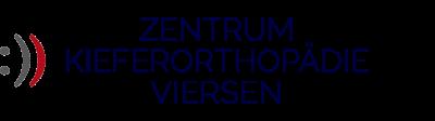 Zentrum Kieferorthopädie Viersen Logo